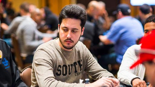 Tokoh-Tokoh Muda Pemain Poker Dunia