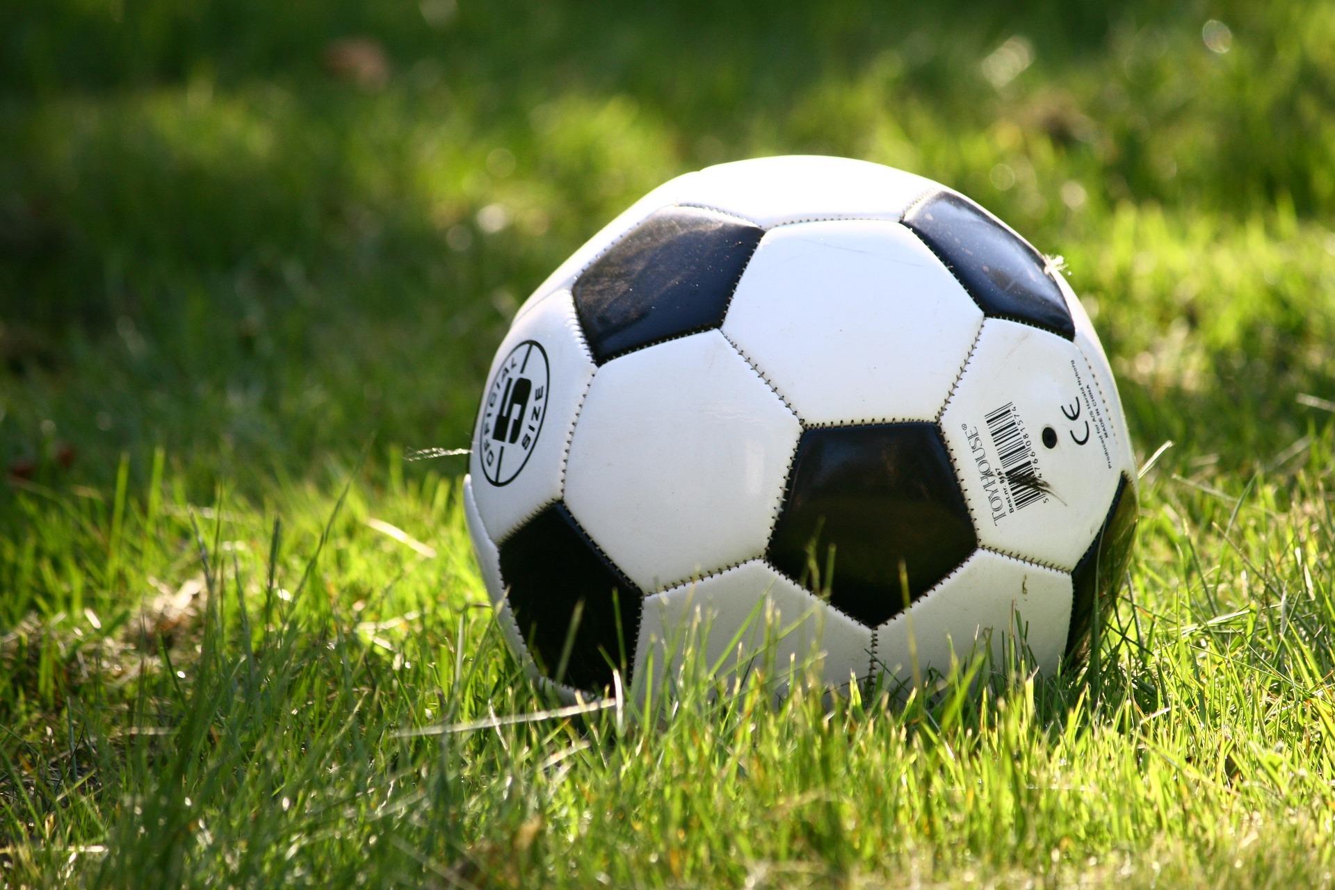 Sejarah Permainan Sepak Bola