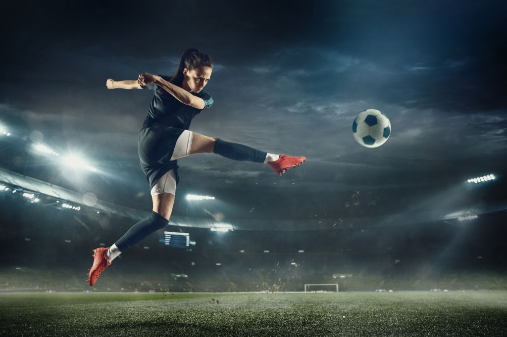 Enjoy the game at the online soccer betting company