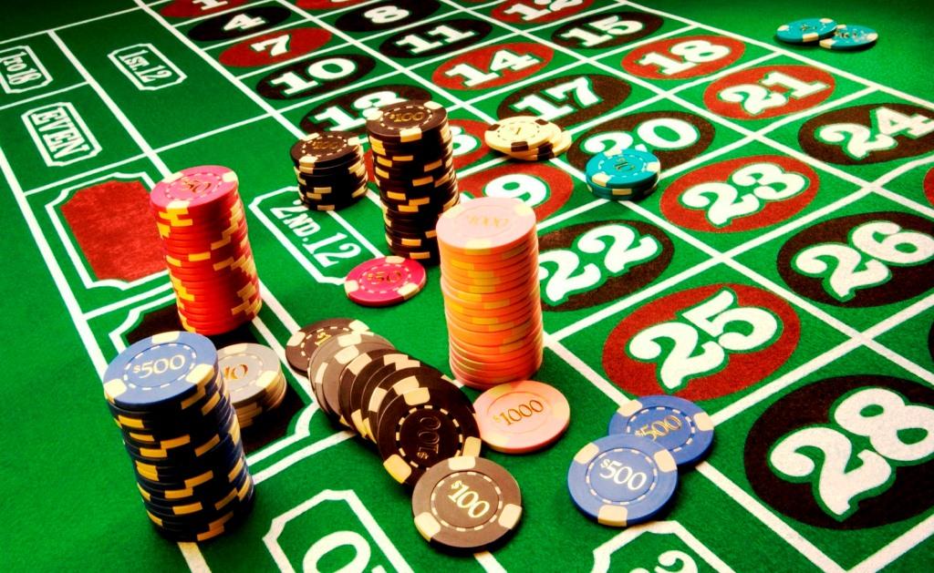Avoid Bad Thing to Win the Slot Machine Jackpot